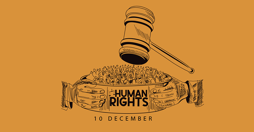 Human Rights Day- Claim Your Right on Healthy Nutrition