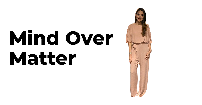 Mind Over Matter- How to Get Over FOMO With Beniasha Kharas Dongre