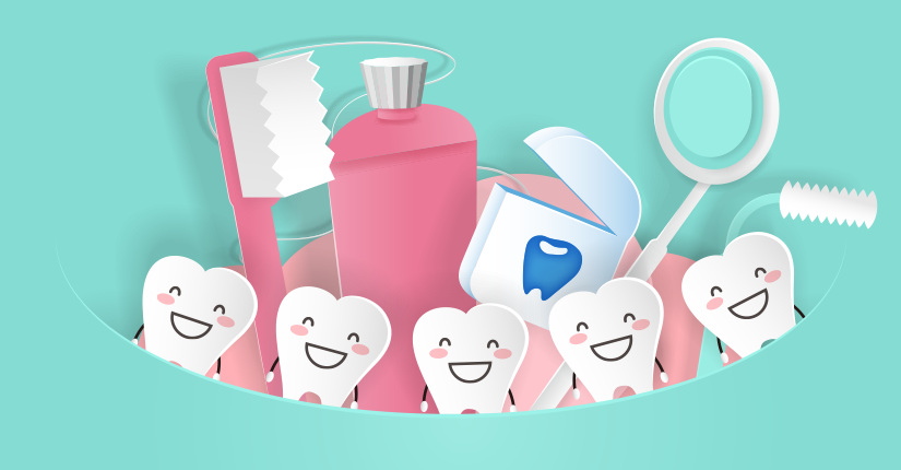 Tips‌ ‌To‌ ‌Manage‌ ‌Better‌ ‌Oral‌ ‌Hygiene‌