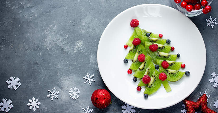 Gear Up to Celebrate Festivities in a Healthier Way