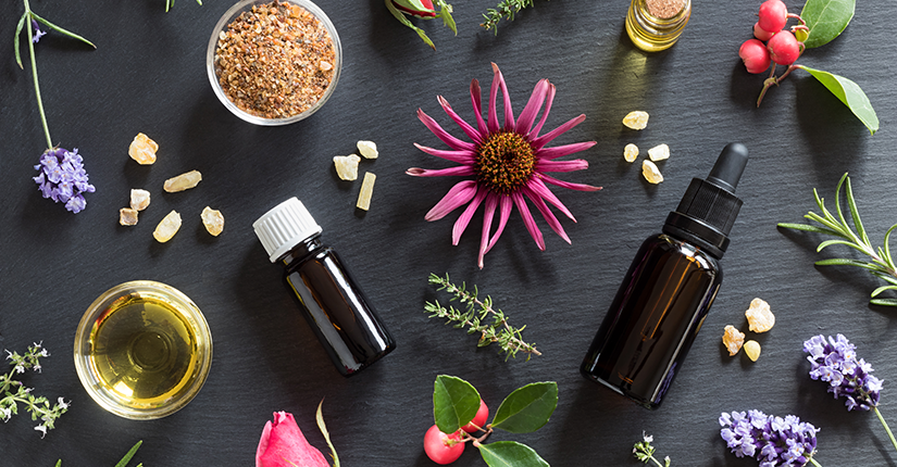Expert Guide on Usage of Essential Oils for Stress Relief