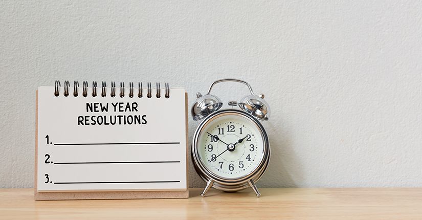 New Year Festivities- Plan Your Resolutions Right
