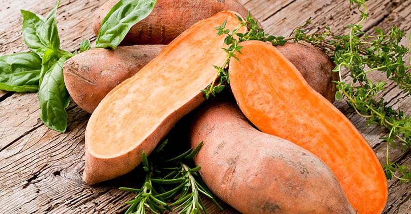5 Ways to Have Winter-Favourite Sweet Potato