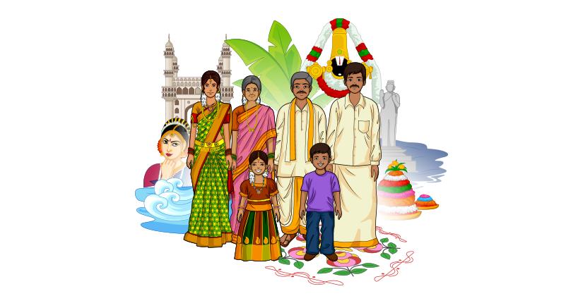 Eat Like A Local- Astonishing Taste of Andhra Pradesh