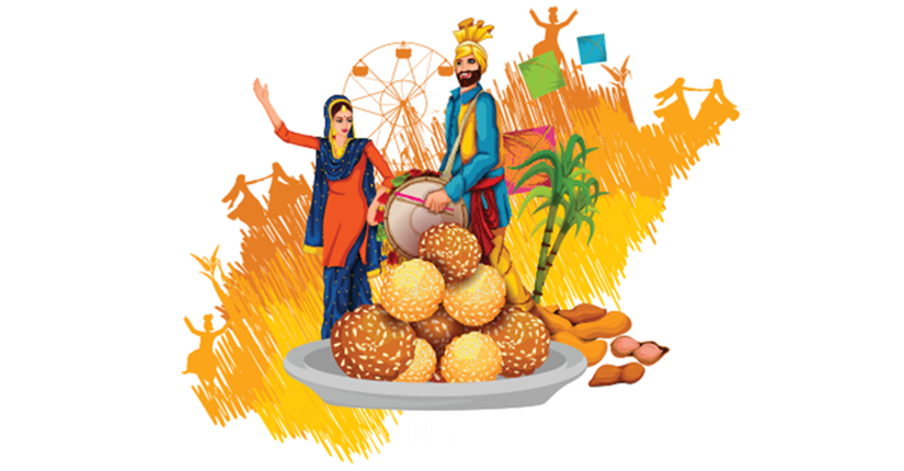 5 foods to celebrate the festival of Lohri
