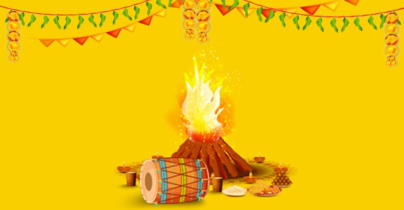 Lohri- A festival guide