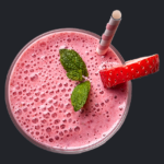 Thyroid Relieving Smoothie