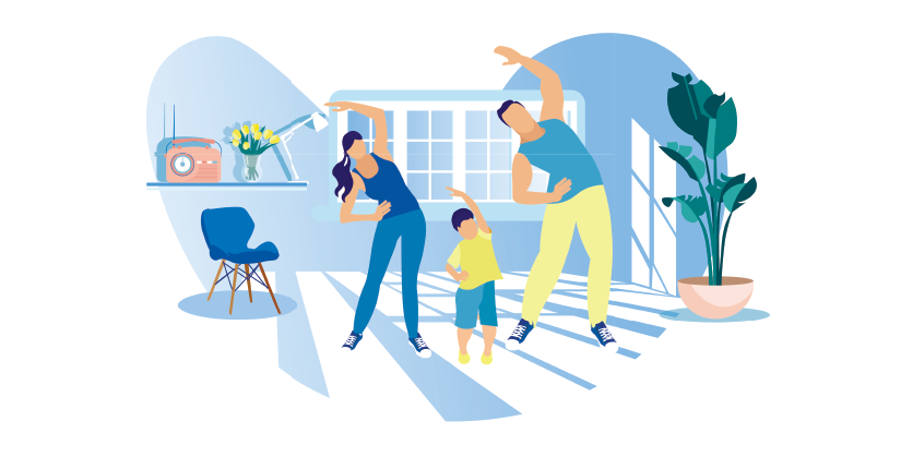 Create a Healthy Home this New Year