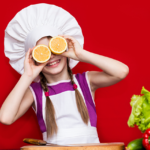 Easy and Instant Ways to Add Veggies to Your Kids Diet