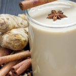 Ginger Milk: The Perfect Superdrink for Winter