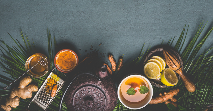 5 home-made recipes to boost Immunity this Winter