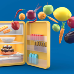Tips on Storage of Fruits & Vegetables