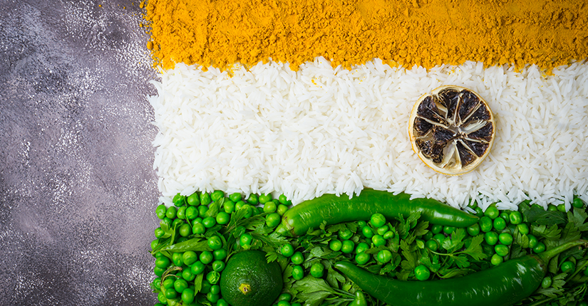 5 Tricolour food idea to celebrate Republic Day