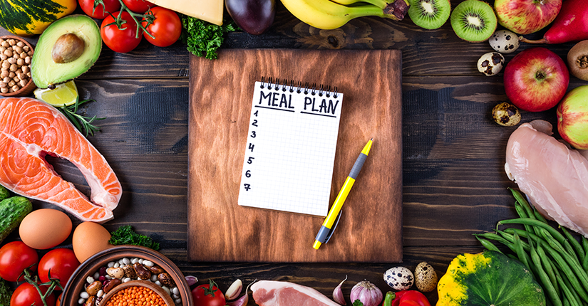 Health is wealth – Your ultimate guide to healthy meal planning