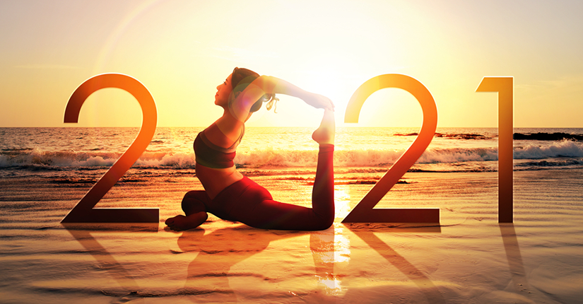 New Year, New Daily Wellness Regiment in 3 Easy Steps