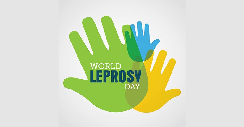 World Leprosy Day – Accelerating towards the nutritional status