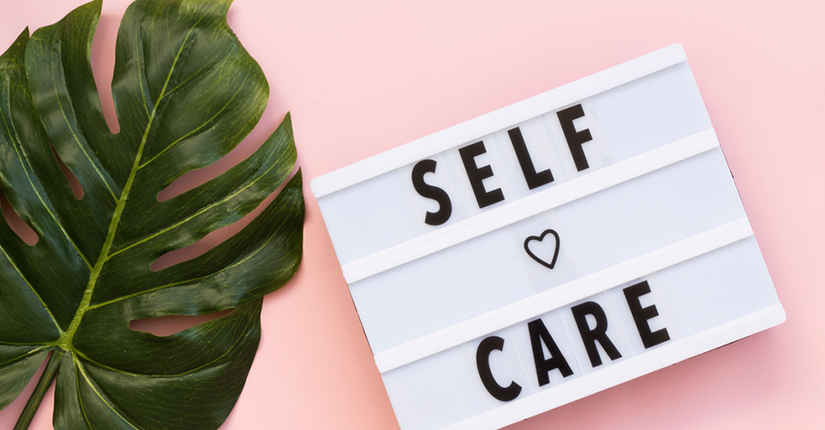 Winter Days – Self-care is the best care