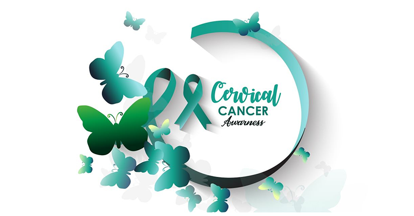Cervical health awareness month- What need to know about cervical cancer
