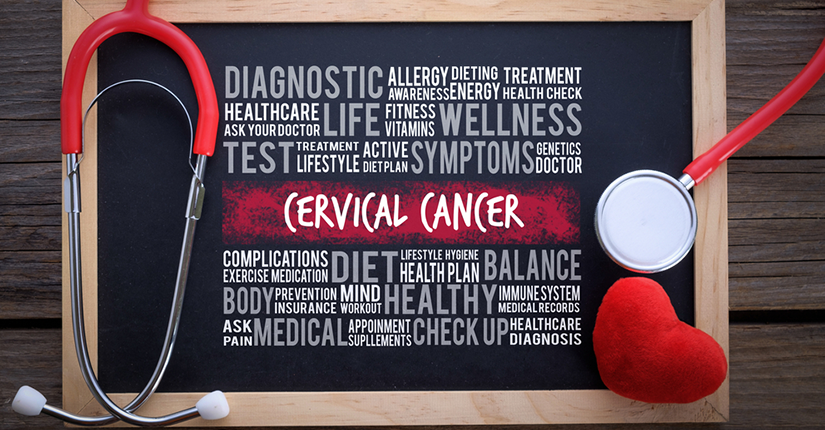 Fight against cervical cancer – Dietary tips and prevention