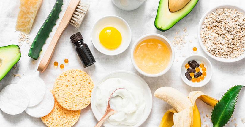 5 Foods to overcome Winter dryness