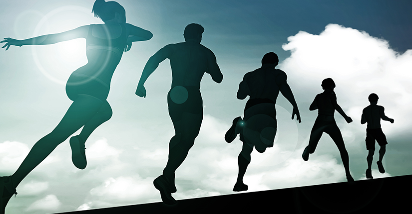 Here are Some Easy and Effective Ways to Enhance Stamina
