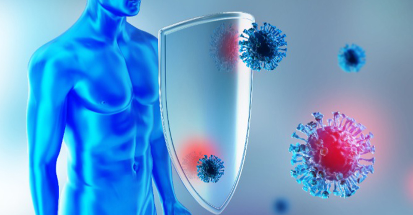 5 Signs You Have A Compromised Immune Response