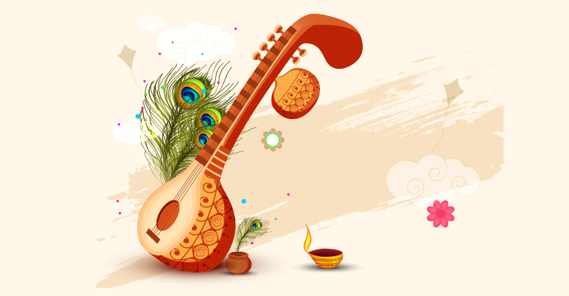 Basant Panchami – Enjoy the vibrance of the Spring Festival
