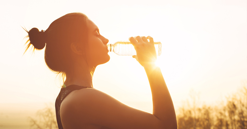 5 Signs You Are Not Drinking Enough Water & How to Fix It