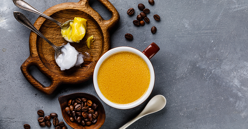 The Growing Trend of Butter Coffee or Bulletproof Coffee- Is it Worth?