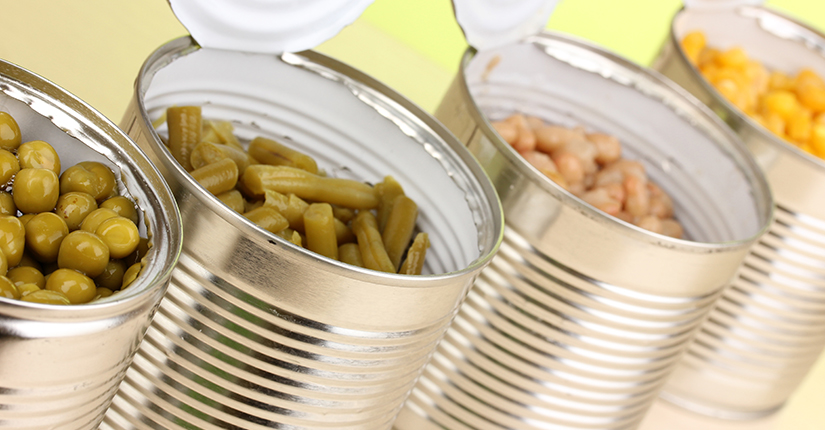 Processed foods – How and Why we should cut back?