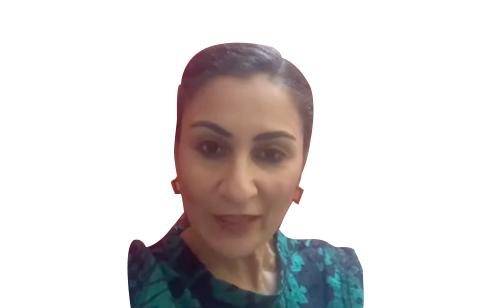 Aparna Shevakramani on IndianMatchmaking, marrriage
