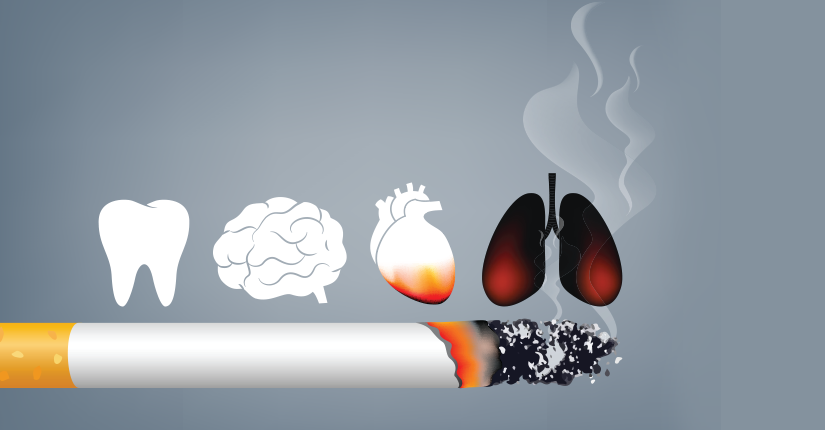 5 Ways to Quit smoking and Breathe better