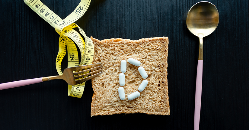The Impact of Vitamin D on Weight Loss