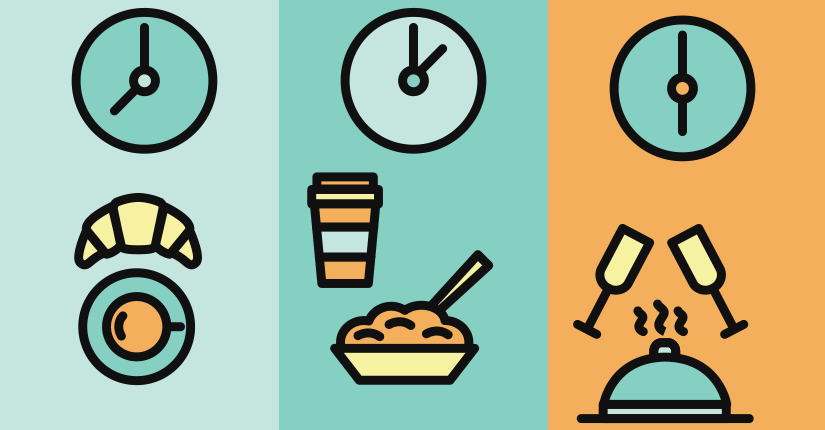 Why Daily Routine & Meal Timings Matter?