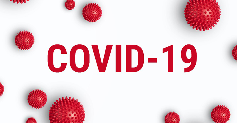 The Latest Update on Status of COVID-19 In India
