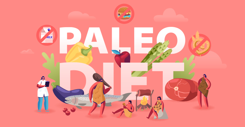 Paleo-ish Diet Trend- All You Need to Know About It