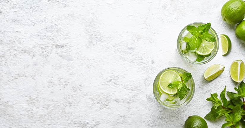 Try these Refreshing Drinks to Boost your Energy Levels