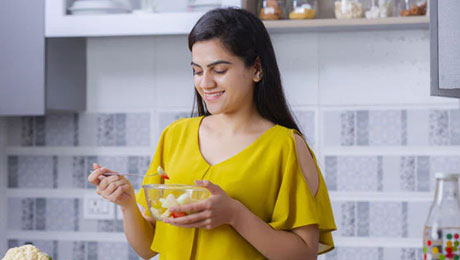 Nutritonal Guidelines for Women of all age groups