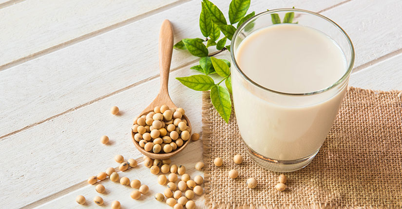Everything You Need to Know About Soy Protein