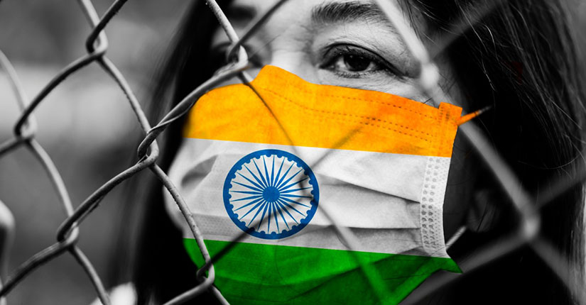 COVID-19: Current Scenario in India