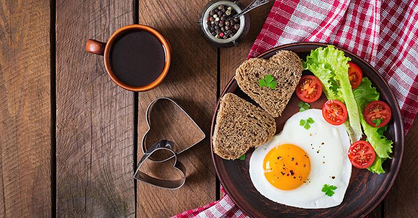3 Ways to Boost your Protein game at Breakfast
