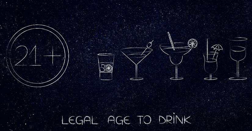 Three cheers for Delhites as the Legal Drinking Age Reduces to 21 from 25. But Was it Really Required?