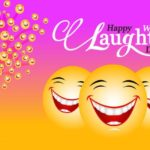 A Laugh per Day keeps a Doctor Away