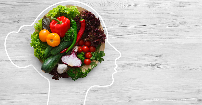 5 Ways Nutrition Impacts your Life
