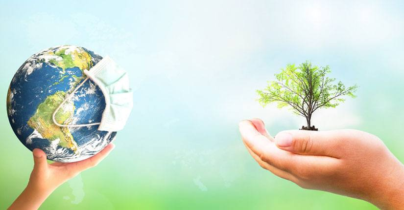 World Earth Day: Save Environment by Adopting these Eco-Friendly Habits