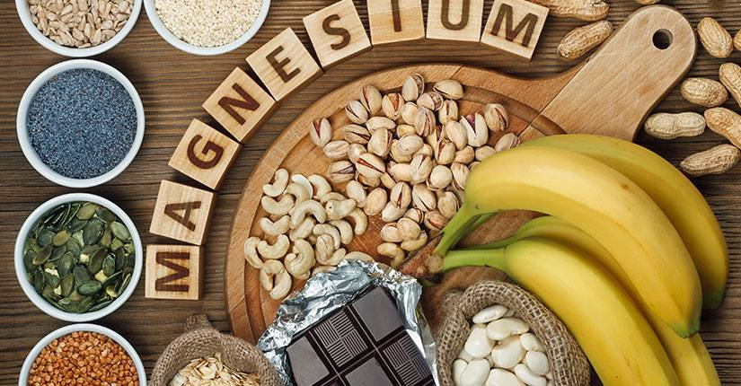 The Forgotten Nutrient – Why Should we incorporate Magnesium in Daily Diet