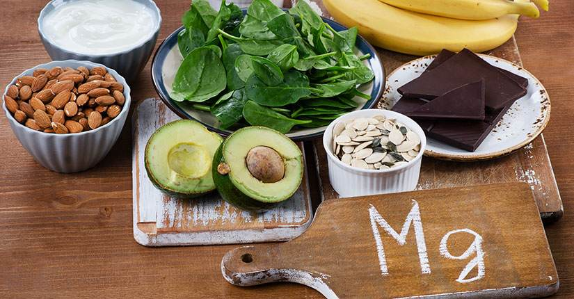 Magnesium – Add it in your Diet
