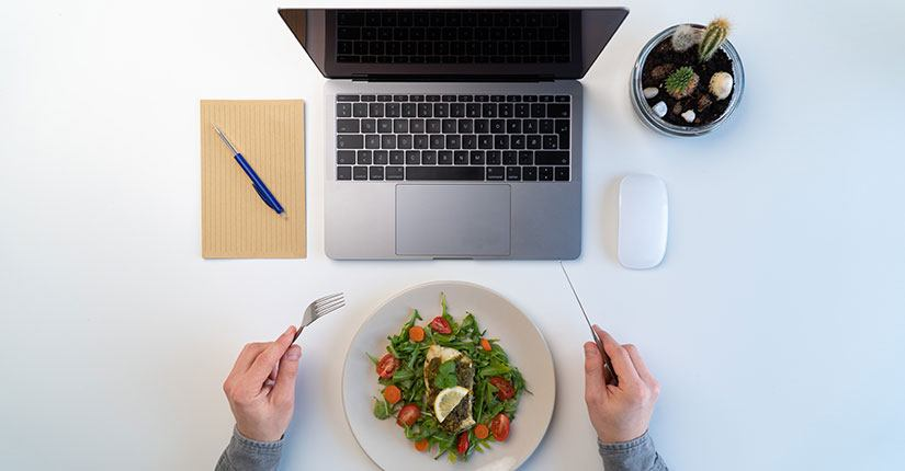 Try These Simple Hacks to Feel Energetic While Working From Home