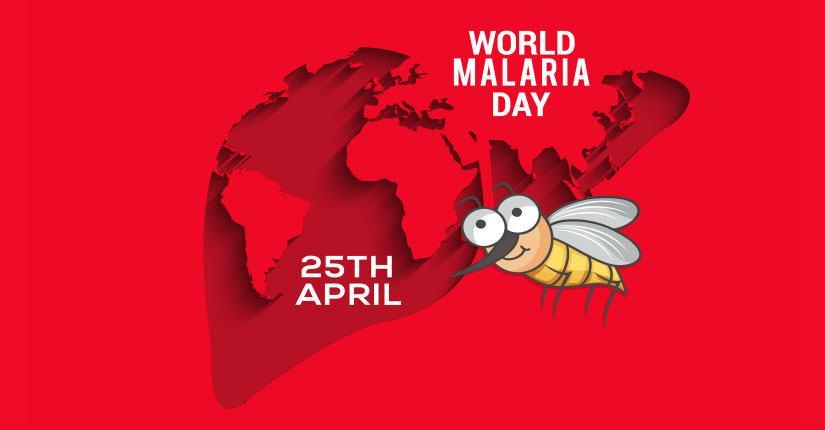 World Malaria Day – All in fight Against Malaria
