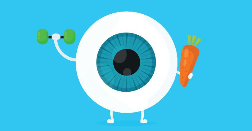 Here's How You can Maintain Eye Health